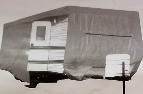 Sweetwater Travel Trailer Cover
