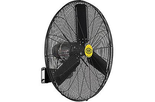 Outdoor Oscillating 30-Inch Wall Mounted Fans