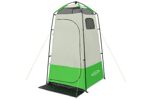 G4Free Outdoor Privacy Shelter Tent Dressing Changing Room