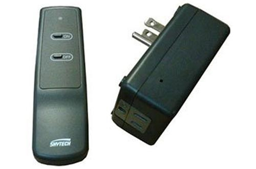 Wireless Remote for Fireplace Blower Fans