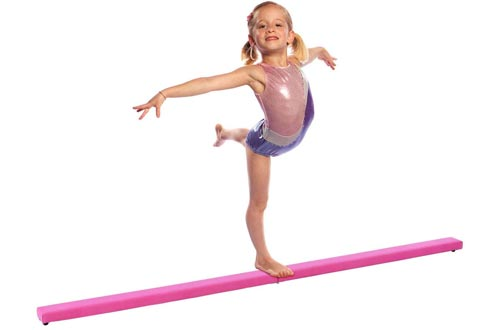 Gymnastics Balance Beams