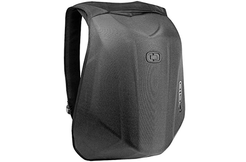 ogio 123008.36 No Drag Mach 1 Motorcycle Backpack - Stealth Black