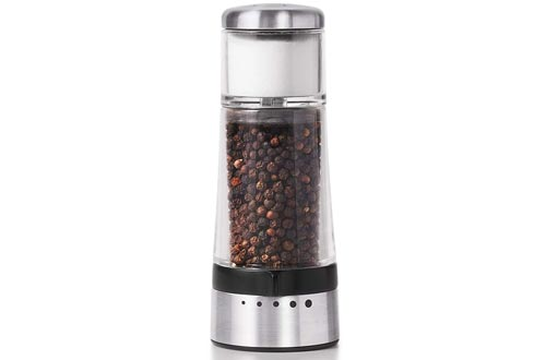 Salt & Pepper Grinder & Shaker