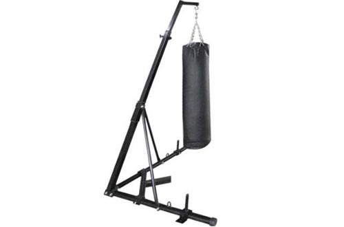 Happybuy Free Standing Boxing Bag Stand