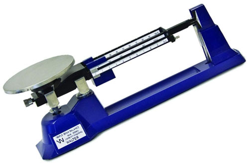 Walter Products B-300-O Economy Triple Beam Balance