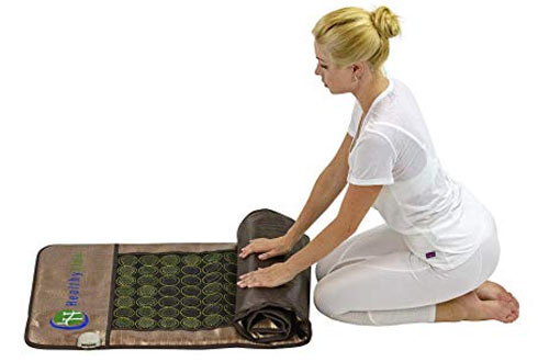 HL HEALTHYLINE - Far Infrared Heating Mat