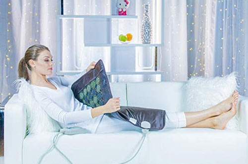 HL HEALTHYLINE - Far Infrared Heating Pad