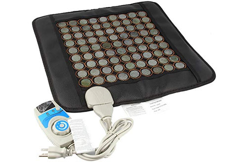 M-D PAD45 Infrared Heat Therapy Healing Jade Mat/Pad,