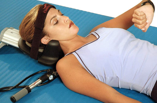 ComforTrac Deluxe Home Cervical Traction Kit