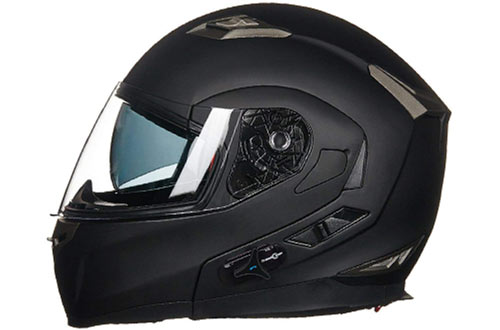 Bluetooth Motorcycle Helmets