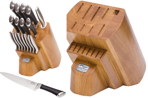 Chicago Cutlery Knife Sets