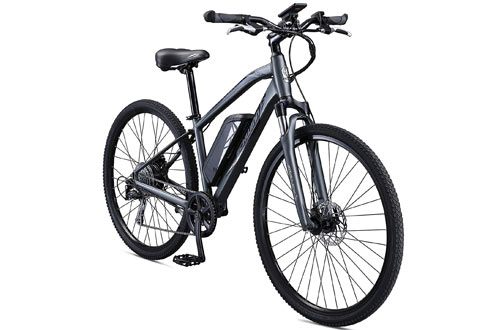 Schwinn Sycamore Hub-Drive Mountain - Hybrid Electric Bicycle