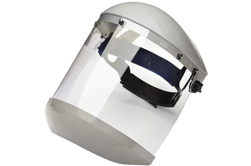 Sellstrom S30310 ANSI, Polycarbonate Face Shield