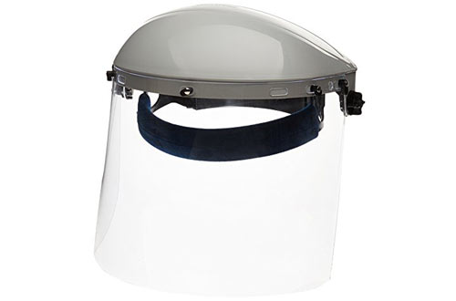 Sellstrom S30120 Advantage Series All-Purpose Face Shield