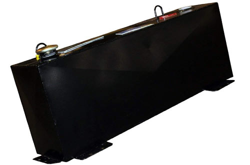 Better Built HD Black Steel Transfer Tank - 36 Gallon