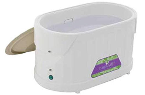 Therabath Thermotherapy Paraffin Bath for Hands and Body