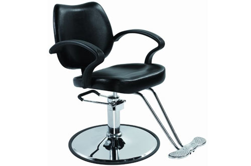 BestSalon Classic Hydraulic Barber Chair Styling Salon Beauty