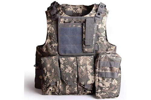 AirsoftTactical Vest