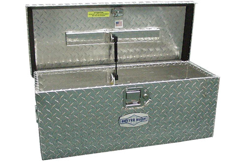 Better Built 67011386 ATV Tool Box