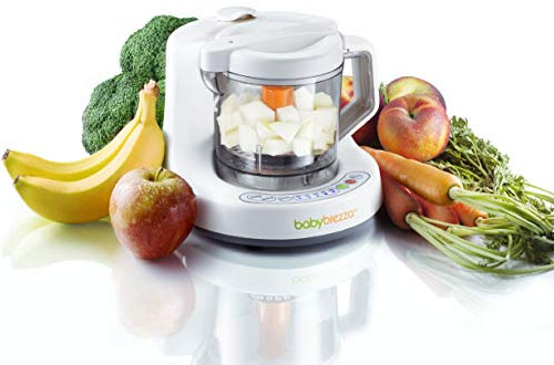 Brezza Baby Food Maker Machine