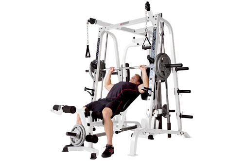 Body Solid Home Gym Machines