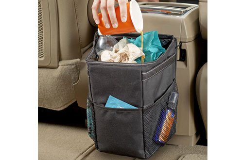Car Trash Cans