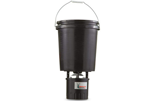 Digital Hanging Hanging Feeder – American Hunter