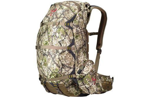 Badlands 2200 Camouflage Hunting Backpack & Meat Hauler