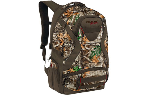 Fieldline Pro Eagle Backpack for Hunting Mossy Oak Break Up Country