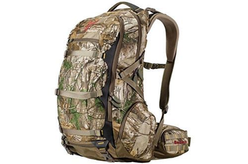 Badlands Diablo Dos, Bow and Rifle Compatible Hunting Backpack