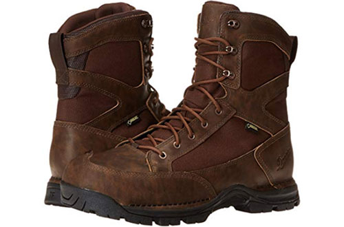 Danner Men's Pronghorn 8-Inch Uninsulated Hunting Boots