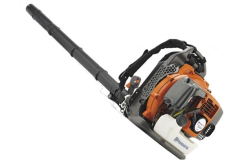 Husqvarna CFM 180 MPH Professional Gas Backpack Leaf Blower