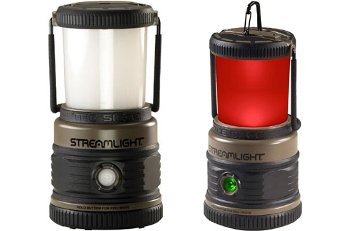Compact and Rugged Hand Lantern By Streamline Siege – 44931