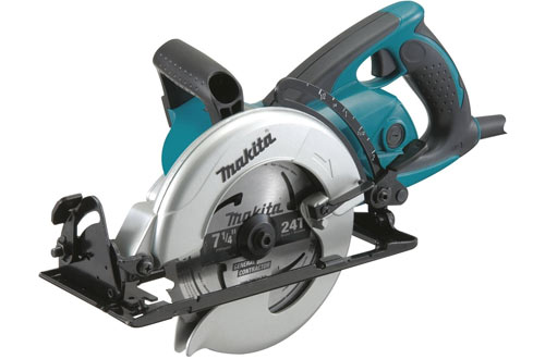 Makita 5477NB 15 Amp 7-1/4-Inch Compact Hypoid Saw