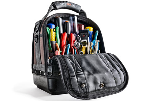 Veto Pro Pac MC Small Bag for Handling Tools