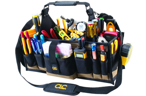 CLC Custom Leathercraft 1530 Electrical and Maintenance Tool Storage