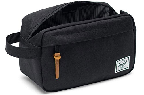Herschel Men's Chapter Toiletry Bag