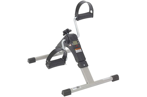 Drive Medical Deluxe Foldable Exercise Peddler – RTL10273