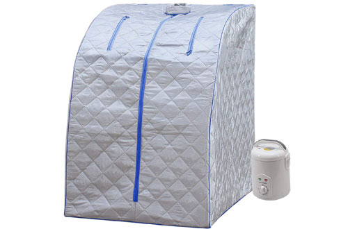 Portable Steam Saunas
