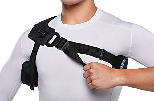 Top 10 Best Shoulder Braces & Supports for Sports Reviews In