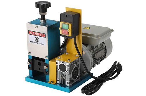 Wire Stripping Machines