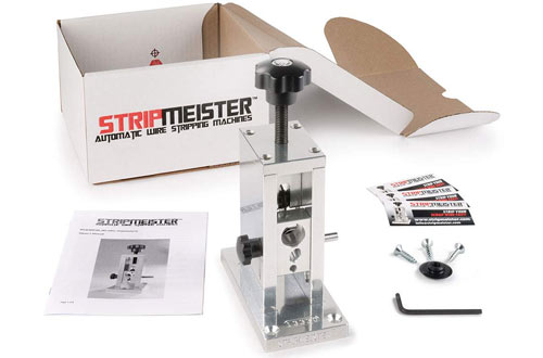 Stripmester Automatic Wire Stripping Machine