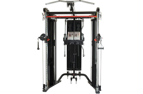 "Inspire Fitness"" Ft2 Functional Trainer & Smith Station"