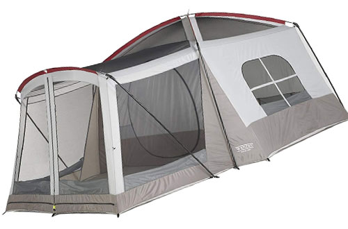 Wenzel 8-Person Klondike Tent Camping