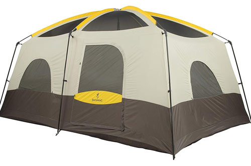 Browning Camping Big Horn Family & Hunting Tent