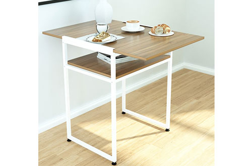Magshion Extendable Drop Leaf Table