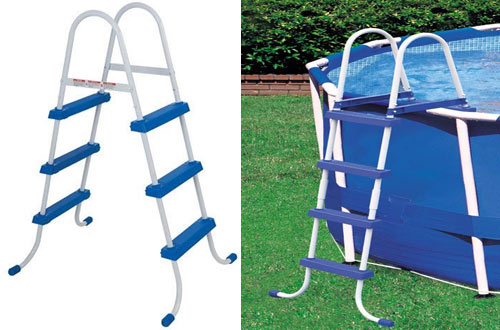 Intex 48-Inch Pool Ladder for Above Ground Pool