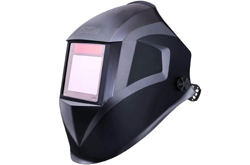 TACKLIFE Pro Welding Helmet with Highest Optical Class
