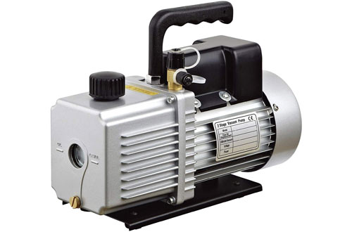 HFS Double Stage 12CFM R Vacuum Pump