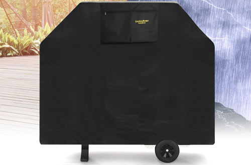 Felicite Home 58-Inch Weber Cover